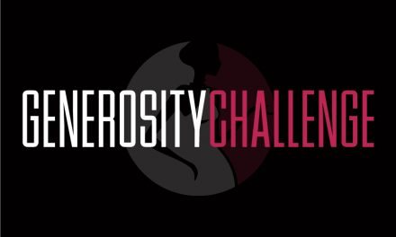 GENEROSITY CHALLENGE